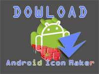 Android Icon Maker