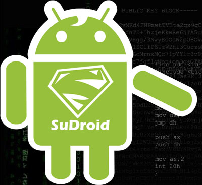 Android Hacker Super User RedRails