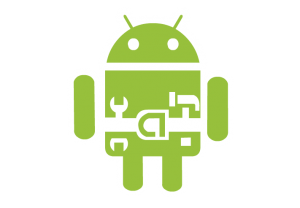 Android ADT Mechanic Development Tool ICON LOGO